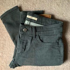 Levi's Jeans - Levi's strous faded blue skinny jean size 26